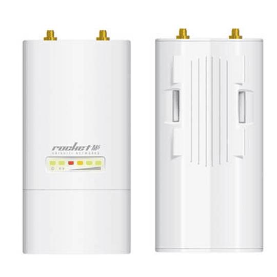 Access Point Rocket 5.8 GHz Outdoor Mod. Rocket M5