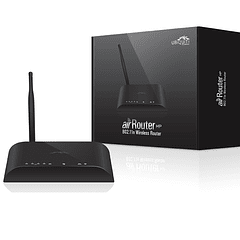 Router Mod. AirRouter-HP 2,4GHz 5p