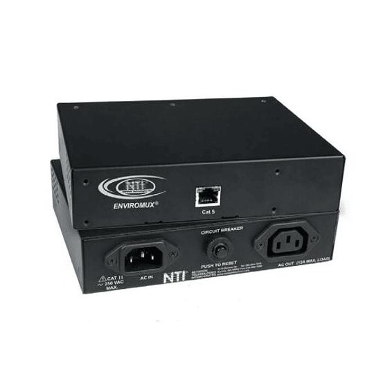 Monitor de Voltaje c/relay