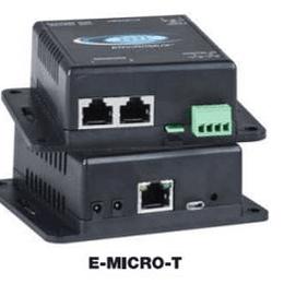 Servidor Monitoreo ENVIROMUX MICRO-TRHP