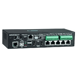 Servidor de Monitoreo Ambiental para Data Center Mod. ENVIROMUX-5D