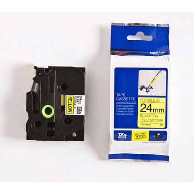 Cinta Tze-FX651 24 mm Ngr/Am