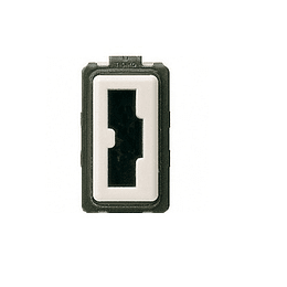 Módulo Hembra de seguridad 5100
