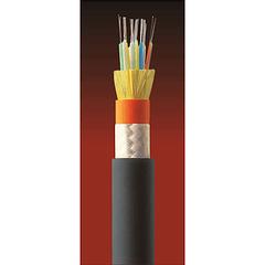 Cable Fibra Optica 12x10 CDAD -TIA 598 / G652D Amarillo