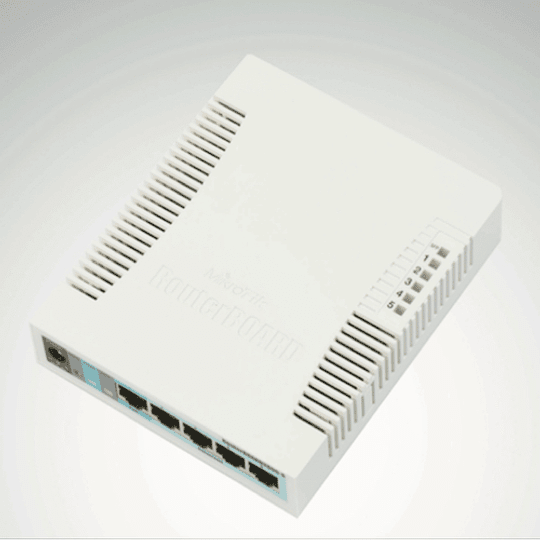 Router Mod. RB260GSP