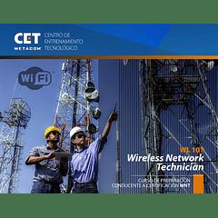 Certificación Wireless Network Technician