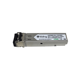 SFP 1.25G MM 850nm 55 0m AT Compatible LC