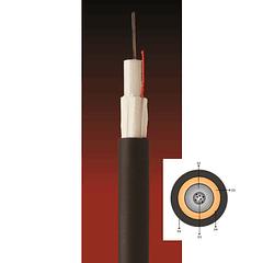 Cable Fibra Óptica  06x10 NEXO (DT) - TIA 598 / G652D -