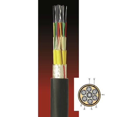 Cable Fibra Óptica 24x10 CDAD (Sub.3.5 mm) - TIA 598