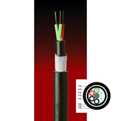 Cable Fibra Óptica 12x10 DPDP01 - TIA 598/G652D