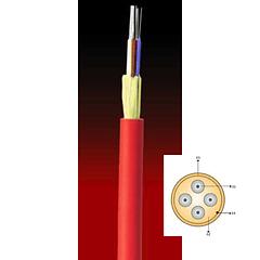 Cable Fibra Óptica 12x62 CDI -TIA 598