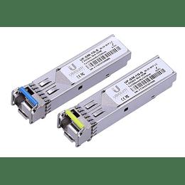 SFP 1Gb Monomodo Mod. UF-SM-1G-S