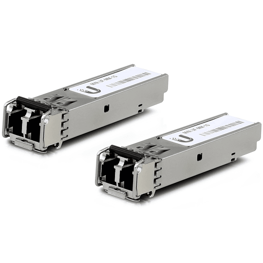 SFP 1Gb Multimodo mod. UF-MM-1G
