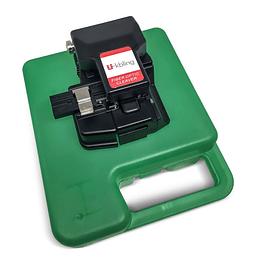 Cortador de Precisión para Fibra Óptica UK-50