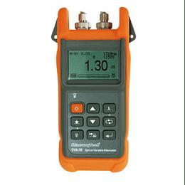 Atenuador Óptico Variable Digital UK-50