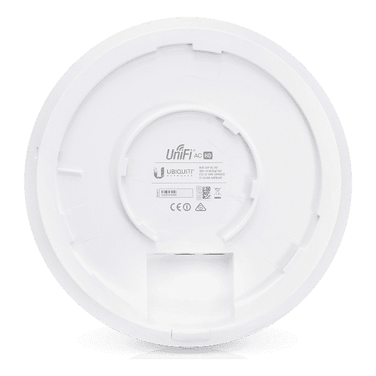 AP Unifi UAP-AC-HD 2 .4/5 GHZ MU-MIMO 4x4