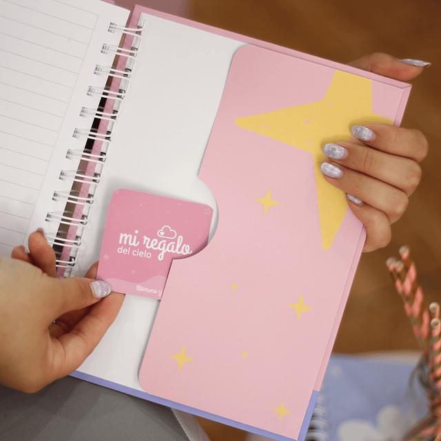 Cuaderno de líneas