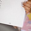 Cuaderno de cuadros