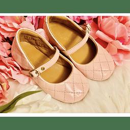Zapatos Filippa Rosado($64.900)