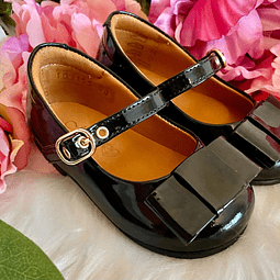 Zapatos Liv Charol($64.900)