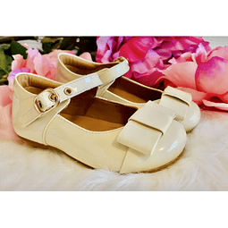 Zapatos Dhalia Ivory($64.900)