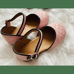 Sandalias Coco Rosadas ($64.900) Oferta