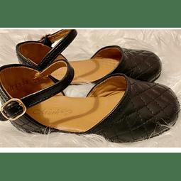 Sandalias Coco Negras ($64.900) Oferta