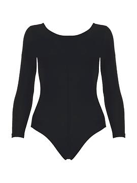FTM008 | Maillot c/costura horizontal no peito.