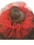 ESP167 | Adereço de puxo em tule