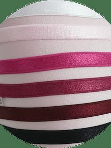ACE083 | Elástico de cintura regulável. Fino.