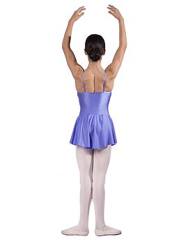 VES014 | Vestido de alças finas
