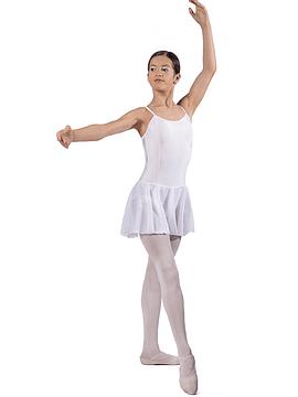 VES045 | Vestido de alças finas