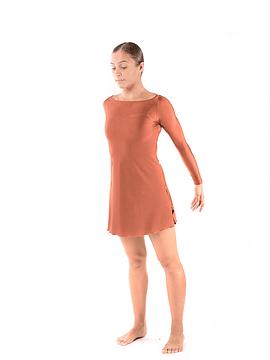 VES047 | Vestido em licra