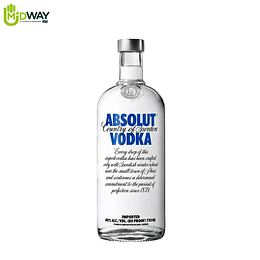Vodka ABSOLUT - 750 ml