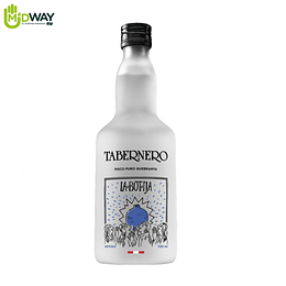 PISCO BOTIJA PISCO QUEBRANTA - 700ML