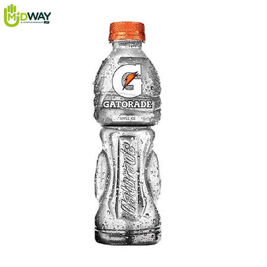 GATORADE Manzana - 500ml