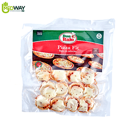 Pizza Fit x 32 DON ITALO - 320g