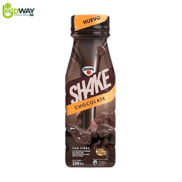 SHAKE UHT Chocolate - 330ml