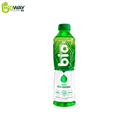 BIO Aloe Vera Original PET -  520ml