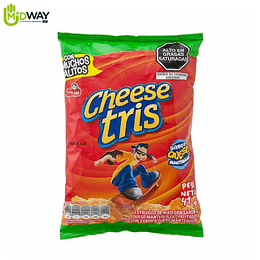 Cheese Tris Queso - 41g