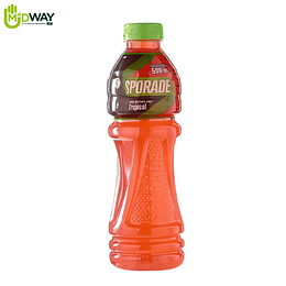 Bebida Hidratante SPORADE Tropical - 500ml