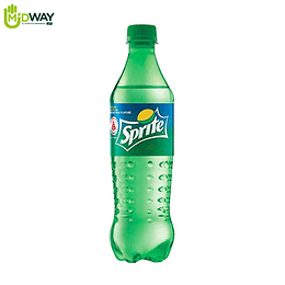 Gaseosa SPRITE - 500ml