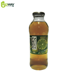 Te Verde FREE TEA Limón - 450ml