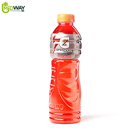 GATORADE Frutas Tropicales - 500ml