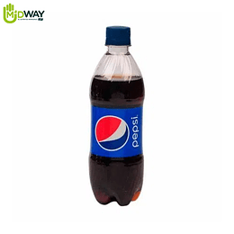 Gaseosa PEPSI - 500ml