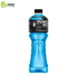 Bebida Hidratante POWERADE  Mora - 600ML