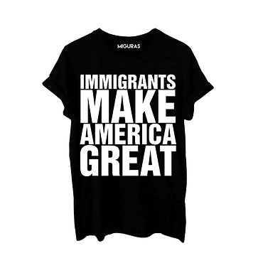 IMMIGRANTS BLACK