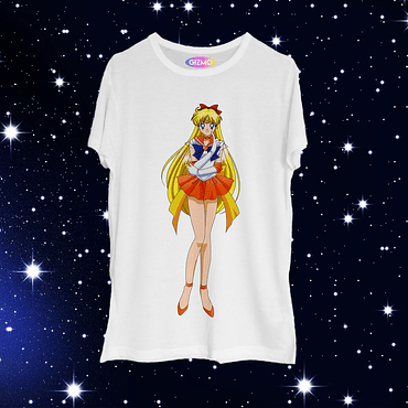 SAILOR MOON #12