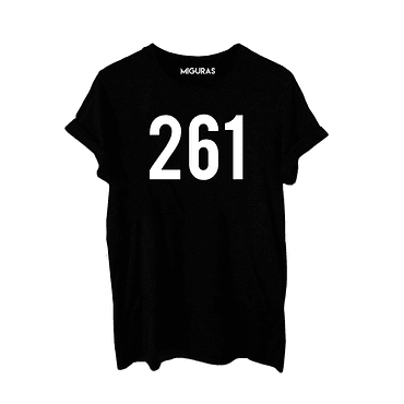 KATHRINE SWITZER 261 BLACK