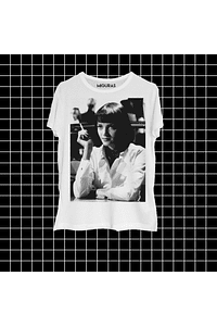 MIA WALLACE #2 / PULP FICTION